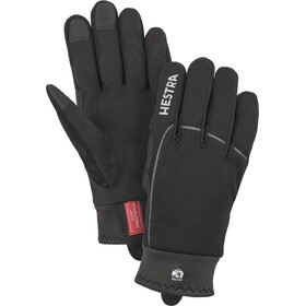 Hestra Bike WS Tracker Sr. 5 Finger Gloves black